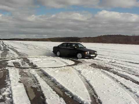 Bmw 520i E34. BMW 520I E34 2.0 110kW