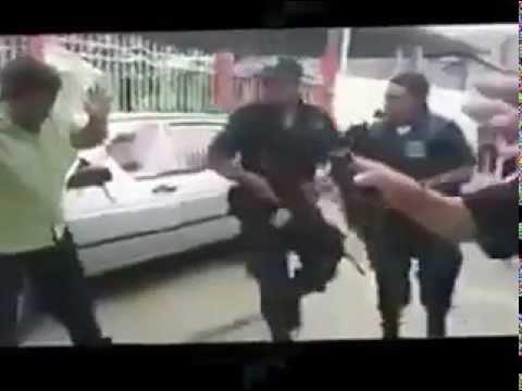 Policias de Tuxtepec