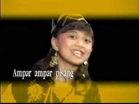 download lagu Ampar Ampar Pisang-Jeannie Purnamasari gratis