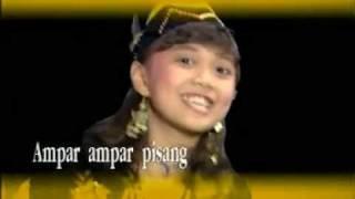 Download Lagu Ampar ampar pisang-Jeannie Purnamasari Gratis STAFABAND