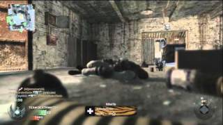 Black Ops_ AUG vs Famas and Why PSN is Down!