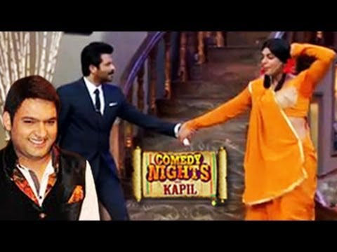 Anil Kapoor On Comedy Nights With Kapil 22nd September 2013 video