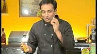 Aloo Gobi - By Vahchef @ Vahrehvah.com