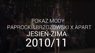 Paprocki & Brzozowski - 10 urodziny