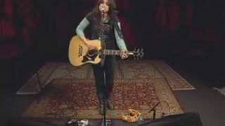 Watch Kt Tunstall Miniature Disasters video