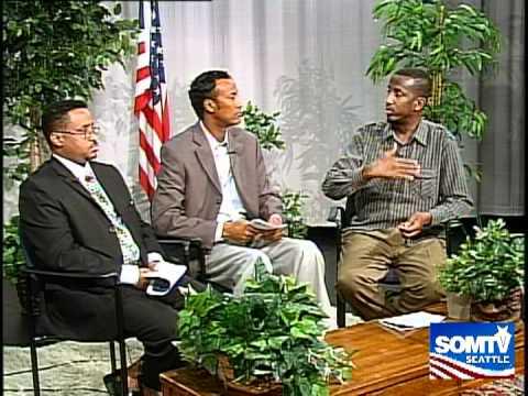 Somali American Autism Support