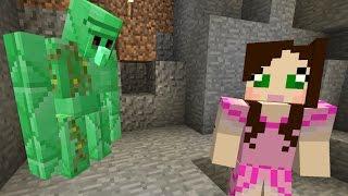 Minecraft: GOLEM CHALLENGE [EPS9] [17]