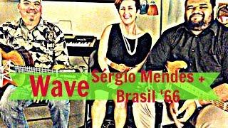 Wave Sérgio Mendes Brasil 39 66 Mango Season