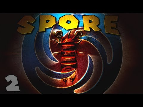 Spore w/ ChilledChaos (Part 2: Evolve Better!)