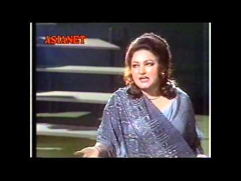 Noor Jehan - Jo na milsakey wohi bewafa - Khwaja Pervaiz.avi