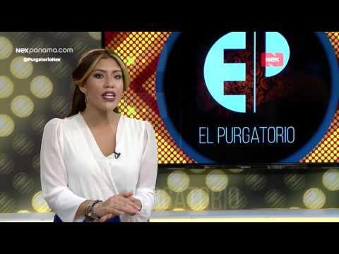 #Purgatorionex: Justine Pasek nos cuenta como se escogió a la nueva señorita Panamá