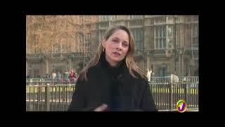 Britain PM Faces no Confident Vote (Business Review) November 18 2018