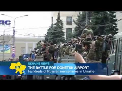 Battle for Donetsk International Airport: How crucial was Ukrainian army victory over insurgents?