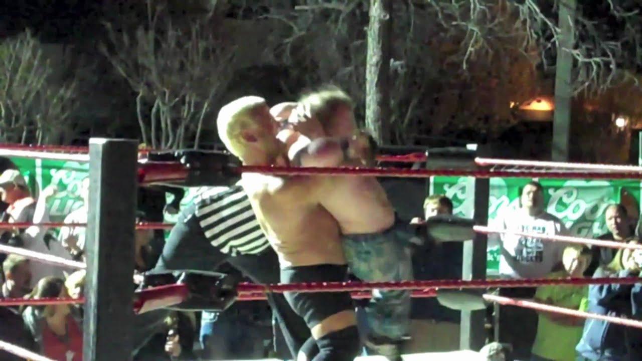 Midget wrestling dukes addison