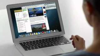 Apple - Introducing OS X Mountain Lion