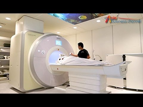 Asia Business Channel - Philippines 4 (Makati Medical Center)