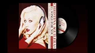 Watch Christina Aguilera A Song For You video