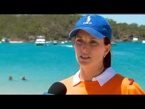 7 Local News Central Queensland - 25/01/16