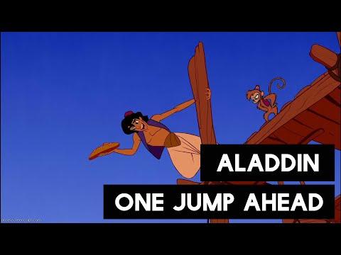 Alan Menken - One Jump Ahead