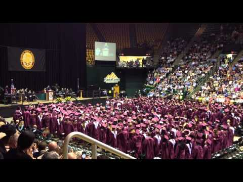 Oakton High School 2013 Graduates!