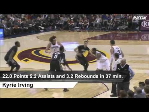 Top 10 Point Guards in the NBA 2014 - 2015