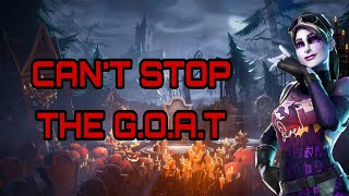 Fortnite Goat Status Montage