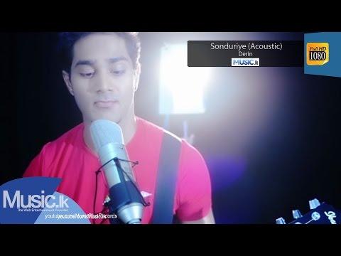 Sonduriye (Acoustic) - Derian
