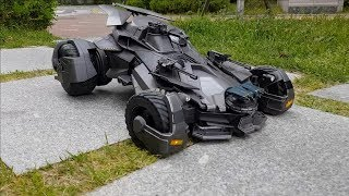 RC 1/10 BATMOBILE Ultimate Justice League(RC카 배트맨)