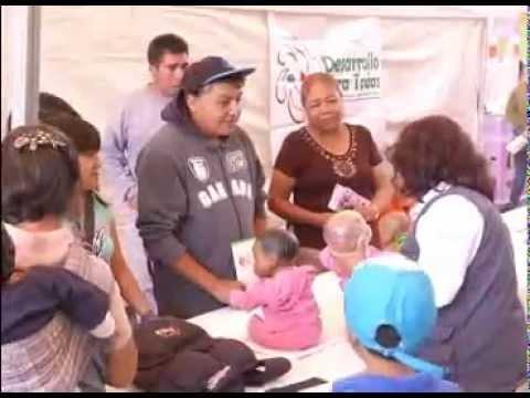 Realiza SESA Tlaxcala Jornada por la Salud en SPM