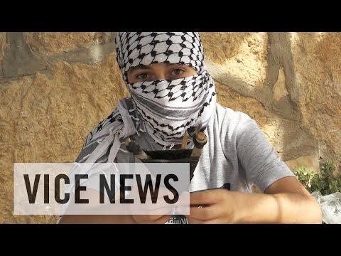 Palestinian Social Media Uprising: Digital Intifada (Part 1)