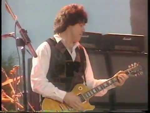 Gary Moore - City Of Gold