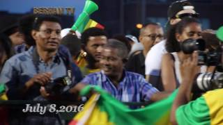 Ethiopian day ESFNA Video By Berhan TV