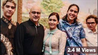 8 Fakta Gila Irwan Mussry Suami Baru Maia Estianty,  Goodbye Mantan.