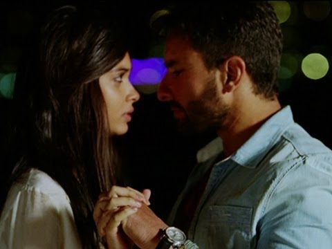 Saif Ali Khan & Diana Penty Get Intimate - Cocktail video