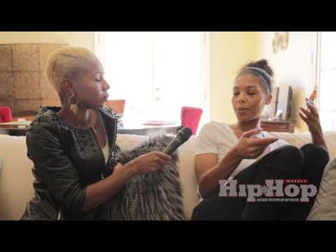 LHHH Moniece Slaughter talks about her relationship w/ Rich Dollaz