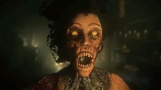 Top 10 Best HORROR GAMES of 2018 | PS4 Xbox One PC