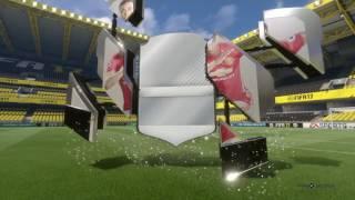 FIFA 17 SFIDA CREAZIONE ROSA (BASE - GIOCATORI STRANIERI - BUNDESLIGA)