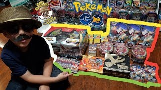 BIGGEST HO OH OPENING EVER! Catching Your Favorite Pokemon at Carls #15! TONS OF HO OH CARDS! Part 1
