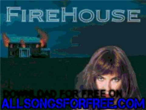 Firehouse - All She Wrote - Firehouse video