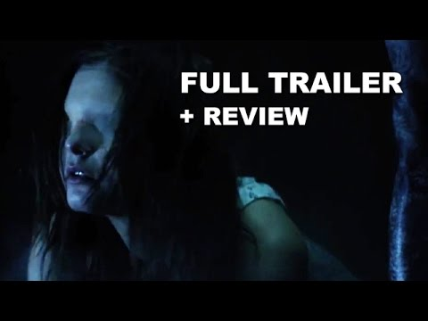 Insidious Chapter 3 Official Trailer + Trailer Review : Beyond The Trailer video