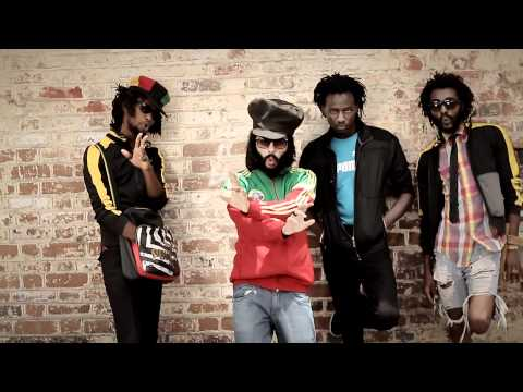 Protoje - Who Dem A Program (OFFICIAL MUSIC VIDEO) JUNE 2012