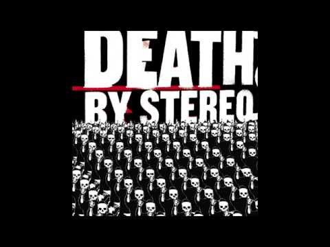 Death By Stereo - What I Can