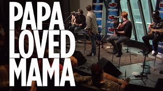 Watch Garth Brooks Papa Loved Mama video