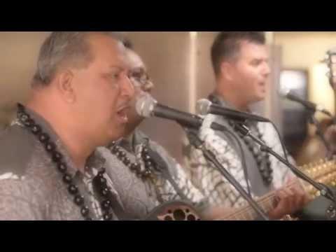Hawaiian Airlines' Pau Hana Fridays - Kaiholu - Panini Pua Kea