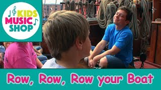 Row Row Row Your Boat DVD Sampler