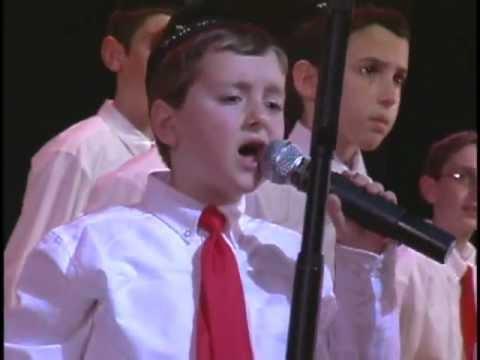 Yeshiva Boys Choir - Kol HaShem