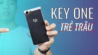 """BlackBerry rẻ mấy cũng không dành cho """"Trẩu Tre""""!"""