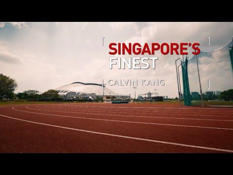 Singapore's Finest - Calvin Kang Pt 1