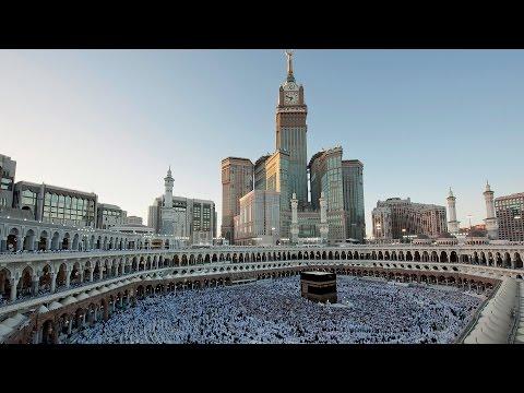 Makkah & Medina 2015 Umrah [HD]