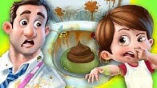 👩✈️Game Nấu Ăn Làm Bánh Kem Tự Làm❤️-Bình luận Game hài hước-BANANA CHEN NỒ